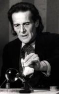 Actor Francois Simon, filmography.