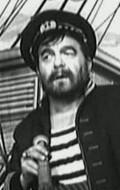 Actor Frantisek Slegr, filmography.