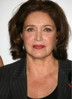 Actress Francoise Fabian, filmography.