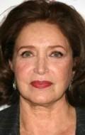 Actress Francoise Fabian, filmography.