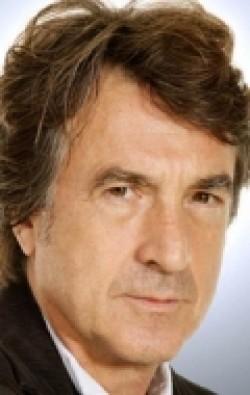 Actor Francois Cluzet, filmography.
