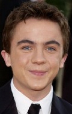 All best and recent Frankie Muniz pictures.