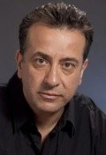 Actor Frank Rodriguez, filmography.