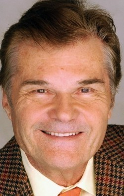 Fred Willard - wallpapers.