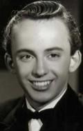 Actor Freddy Fernandez, filmography.