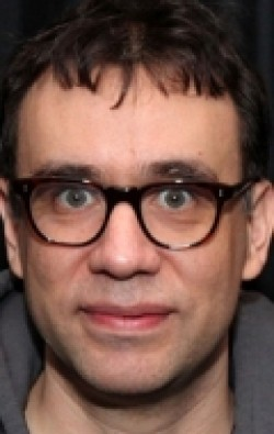Actor, Director, Writer, Producer, Composer Fred Armisen, filmography.