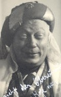 Actor Friedrich Ettel, filmography.