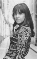 Actress Gale Garnett, filmography.
