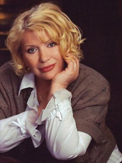 Actress, Voice Galina Polskikh, filmography.