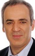 Garry Kasparov, filmography.