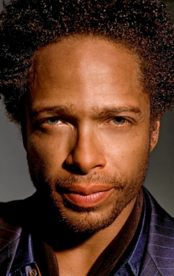 Gary Dourdan - wallpapers.