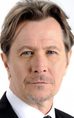 Actor, Director, Writer, Producer, Operator Gary Oldman, filmography.