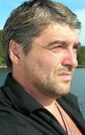Actor Gennadi Svir, filmography.