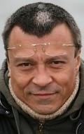 Actor, Director, Producer, Writer Gennadi Sidorov, filmography.