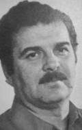 Actor, Voice director Gennadi Bolotov, filmography.