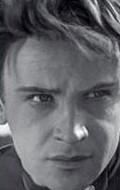 Actor Genrikas Kurauskas, filmography.