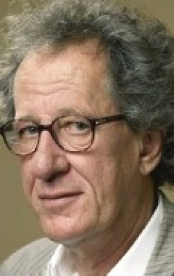 Actor, Writer, Producer Geoffrey Rush, filmography.