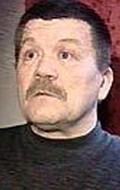 Actor, Director, Composer, Writer Georgi Nikolayenko, filmography.