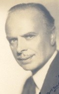 Actor, Writer, Composer George Grossmith, filmography.