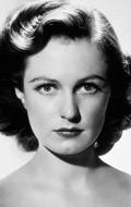 Actress Geraldine Fitzgerald, filmography.