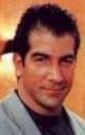 Actor, Writer Gerardo Albarran, filmography.