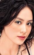 Actress Gillian Chung, filmography.