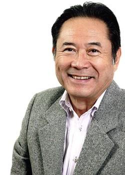 Actor Gin Maeda, filmography.