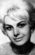 Actress Ginka Stancheva, filmography.