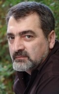 Actor Giorgi Darchiashvili, filmography.