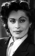 Actress Giovanna Galletti, filmography.