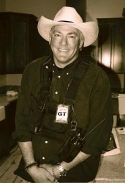 Glenn GT Taylor filmography.