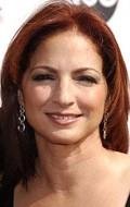Actress, Composer Gloria Estefan, filmography.