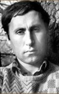 Director, Writer, Actor Goderdzi Chokheli, filmography.