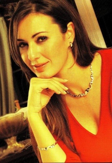 Actress Gokce Yanardag, filmography.