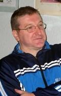 Actor Goran Danicic, filmography.