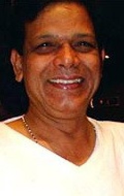 Actor Govind Namdeo, filmography.