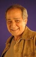Actor, Director, Writer Gracindo Junior, filmography.