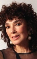 Actress Graciela Borges, filmography.