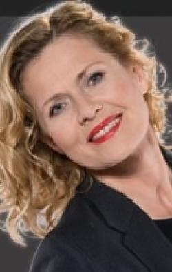 Actress Grazyna Szapolowska, filmography.