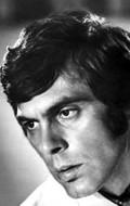 Actor Grigore Grigoriu, filmography.