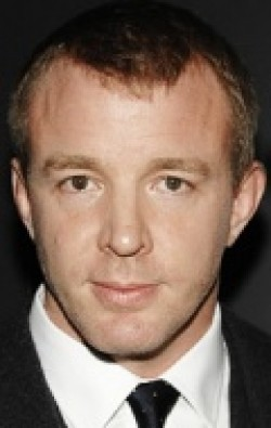Director, Writer, Producer Guy Ritchie, filmography.