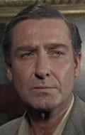 Actor Guy Doleman, filmography.