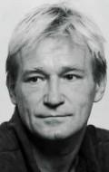 Actor Gyorgy Cserhalmi, filmography.