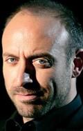 Actor Halit Ergenc, filmography.
