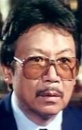 Actor Han Hsieh, filmography.