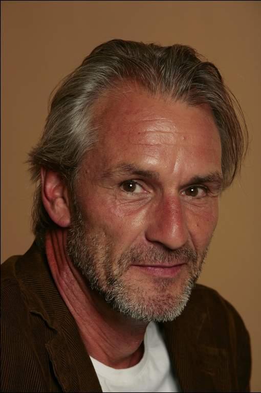Actor Hans de Munter, filmography.