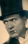 Actor Hans Rehmann, filmography.