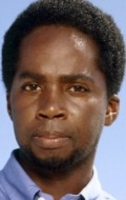 Harold Perrineau - wallpapers.