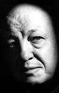 Actor Harry Baur, filmography.