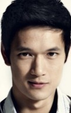 Actor, Director, Writer, Producer Harry Shum Jr., filmography.